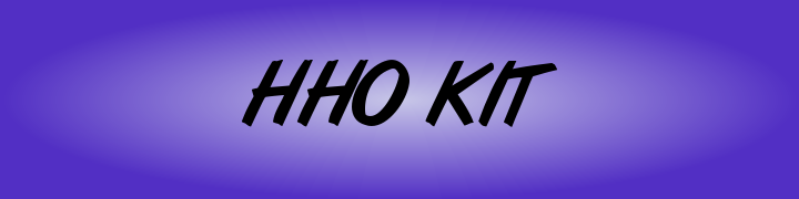 hho kit